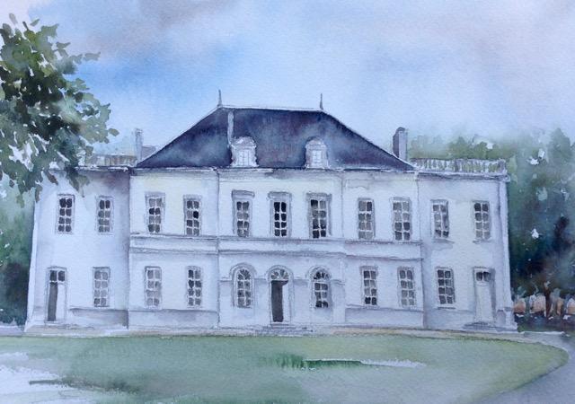 Maison en Charente